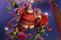 The Christmas Factory Η επιστροφή | Το μεγαλύτερο χριστουγεννιάτικο σκηνικό ζωνταντεύει ξανά στην Τεχνόπολη Δήμου Αθηναίων || Από 27/11 έως 6/1 🎄🎅🎁